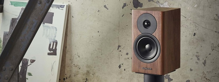 Dynaudio Evoke 10 Loudspeakers - Analogue Seduction