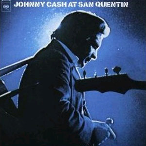 Johnny Cash At San Quentin Vinyl Lp