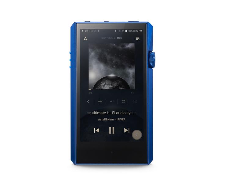 Astell Kern Aultima Sp1000m Digital Audio Music Player