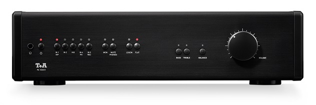 T+A PA 1000 E Integrated Amplifier