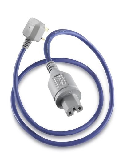 Isotek EVO3 Premier Power Cord - 1.5m Picresized_1395849740_IsoTekPremierMainsPowerCord_zps3fdbc113