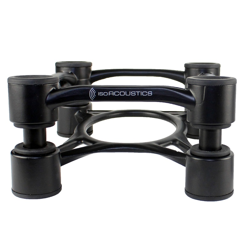 Isoacoustics Aperta 200 Isolation Speaker Stands