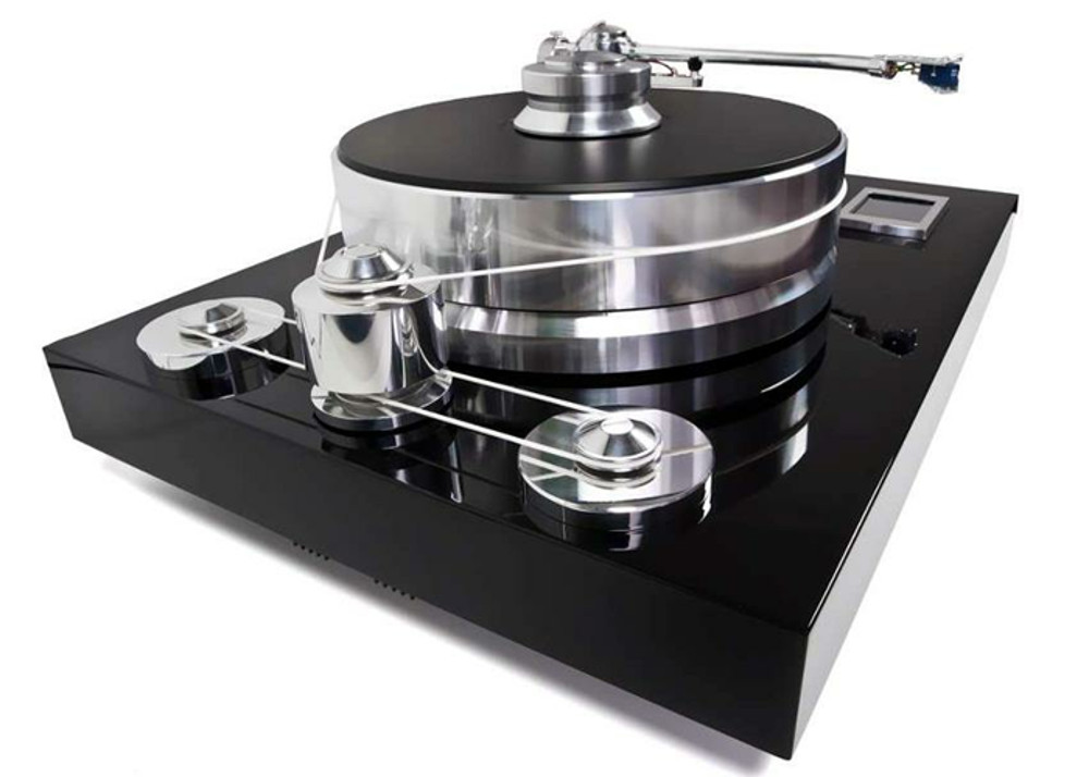 Pro Ject Signature 12 Turntable