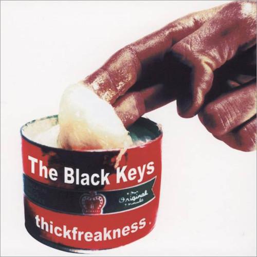 Postea el último vinilo que hayas comprado - Página 8 Thickfreakness