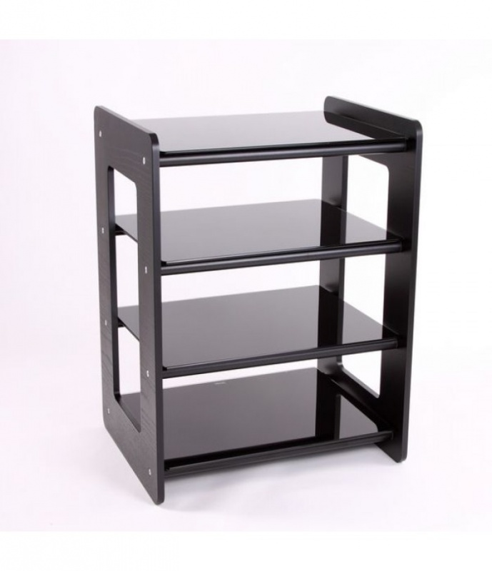 Custom Design Concept 400 4 Shelf Hifi Equipment Stand