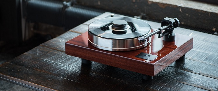 Pro-Ject Xtension 10 Turntable - Analogue Seduction