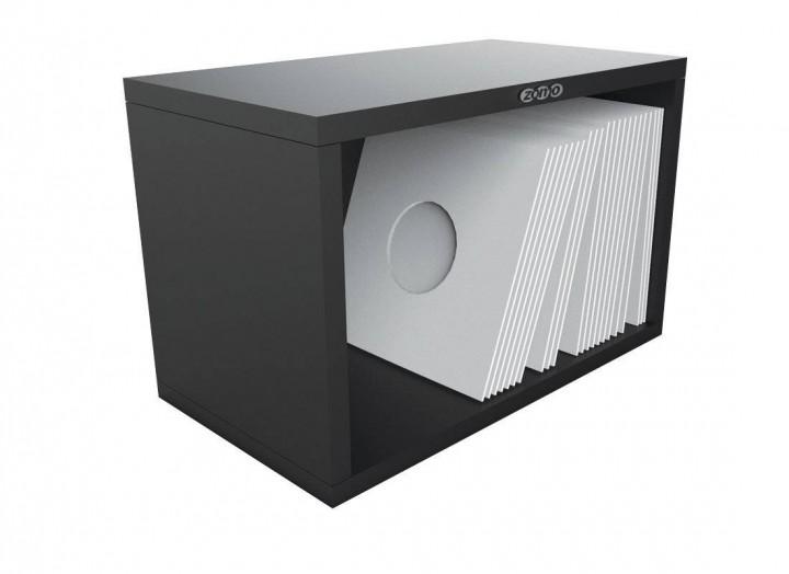 Zomo Vs Box 7 100 7 Vinyl Record Storage