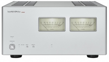 Luxman M-900u Power amplifier