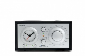Tivoli Model Three BT AM/FM Bluetooth Clock Radio