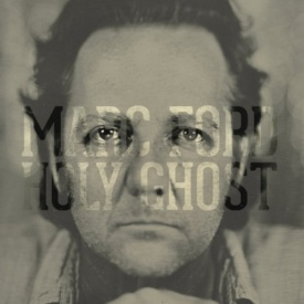 Marc Ford - Holy Ghost, Naim CD