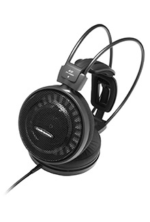 Audio Technica ATH-AD500X Headphones