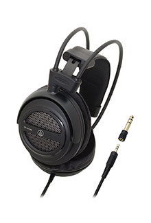 Audio Technica ATH-AVC400 Headphones