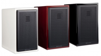 Martin Logan Motion 35XT Bookshelf Loudspeakers