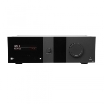 Lyngdorf MP-60 2.1 Surround Sound Processor