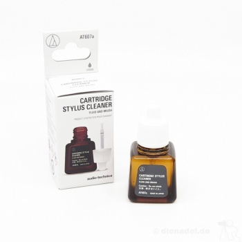 Audio Technica AT607a Stylus Cleaning Fluid