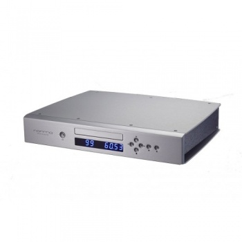 NORMA Audio REVO DS-1 CD Player & DAC