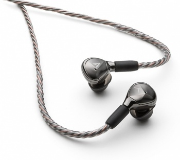 Astell & Kern AKT9iE Earphones
