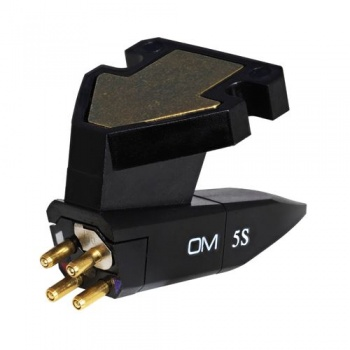 Ortofon OM5S Moving Magnet Cartridge