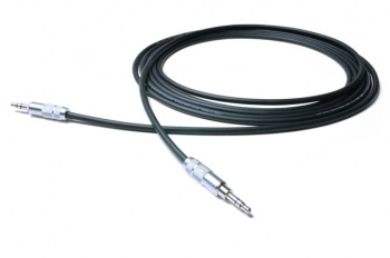 Oyaide HPC-35 1.3m Headphone Extension Cable (3.5mm Male to 3.5mm Male)