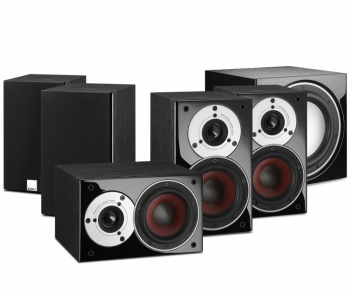 Dali Zensor Pico 5.1 Home Cinema Speaker Package