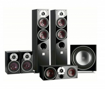 Dali Zensor 5 5.1 Home Cinema Speaker Package