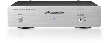 Phasemation EA-200 Phono Amplifier