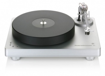 Clearaudio Performance DC TT5 Essence MC Turntable Package