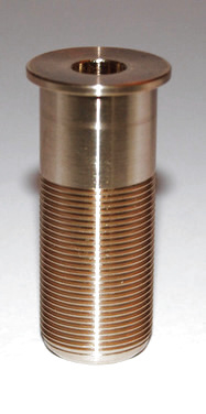 ISOkinetik Phosphor Bronze Turntable Bearing
