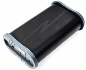 HRT Music Streamer HD USB DAC