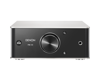Denon PMA-60 Integrated Amplifier with DAC