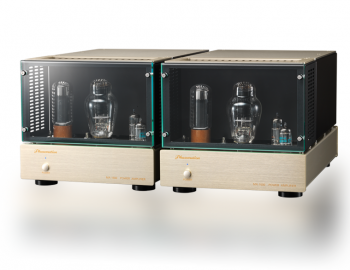 Phasemation MA-1500 Monaural Power Amplifiers (Pair)