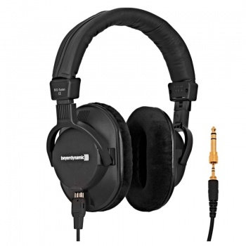 Beyerdynamic DT 250 250 Ohm Headphones