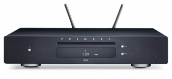 Primare CD15 Prisma CD Player