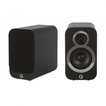 Q Acoustics Q 3010i Bookshelf Speakers