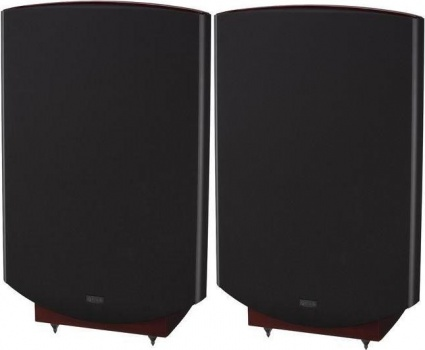 Quad ESL 2812 Electrostatic Panel Speakers