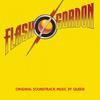 Queen - Flash Gordon Soundtrack CD SACD UIGY15019