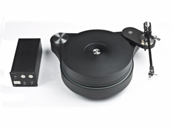 Tw Acustic Raven GT Turntable