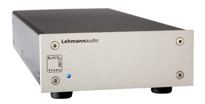 Lehmann Audio Stamp Power Amplifier