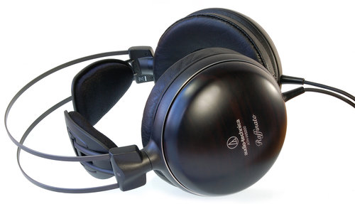 Audio Technica ATH-W5000 Headphones