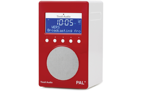 Tivoli Pal+ Portable DAB+ Radio