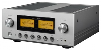 Luxman L-590AX Mk II Integrated Amplifier