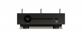 QUAD Artera Solus Play Wireless Streaming Integrated Amplifier / DAC / Preamplifier / CD Player