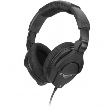 Sennheiser HD 280 Pro On Ear Headphones
