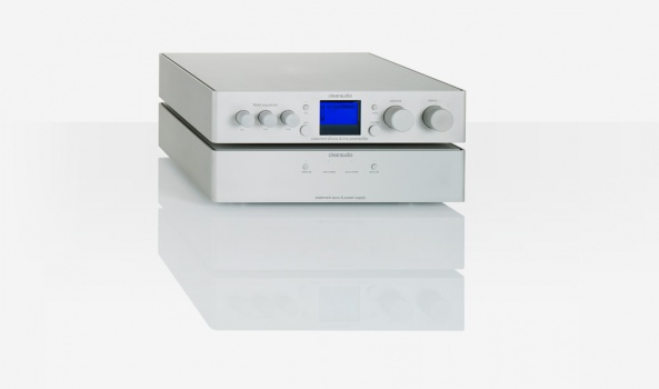 Clearaudio Statement Phono Stage