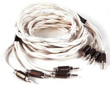 Black Rhodium Samba Loudspeaker Cable (Unterminated)