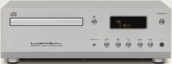 Luxman D-N150 Player with DAC