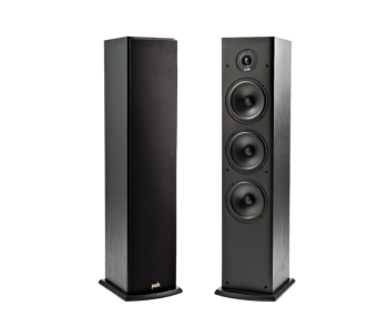 Polk T50 Floorstanding Speakers