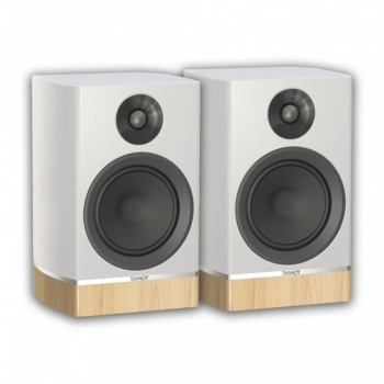 Tannoy Platinum F6 Bookshelf Speakers