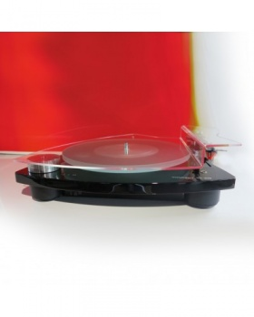 Thorens Acrylic Dustcover for TD-209 / 309