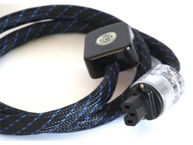 True Colours (TCI) Temple Constrictor Mains Cable